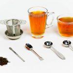 Tea hardware