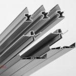 Extrusion Profiles ABS