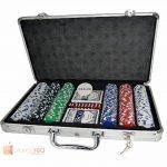 Pokercase