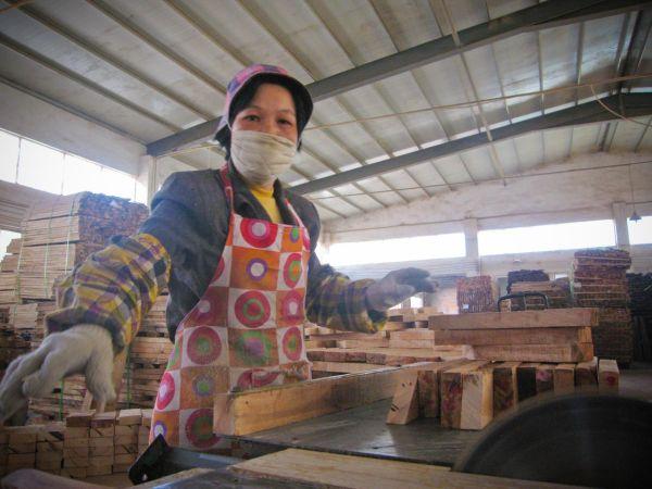 China houten producten