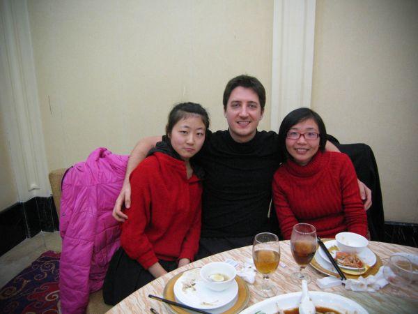 Dinner China