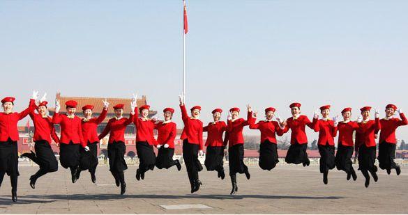 Vrouwendag China
