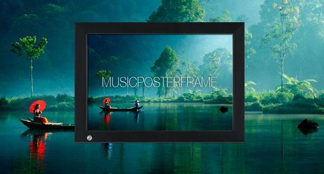 Musicposterframe 1