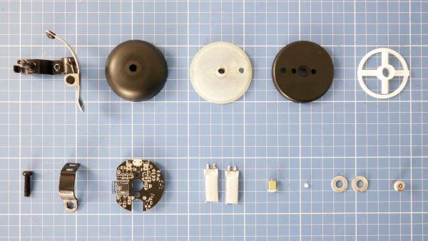 Pingbell - Parts